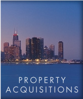 Property Acquisitions